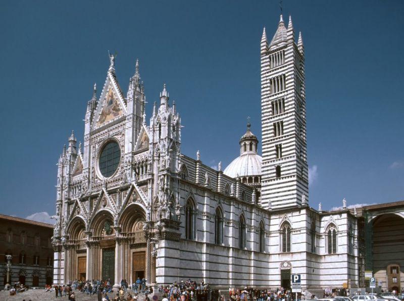 Vacanza a Siena le 5 tappe irrinunciabili
