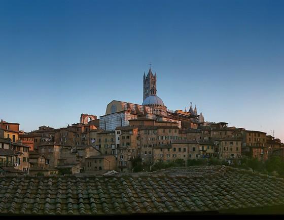 Vacanze a Siena