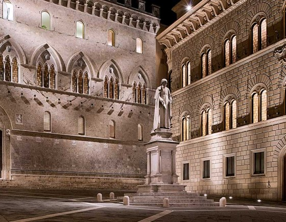 City Tour Package Siena