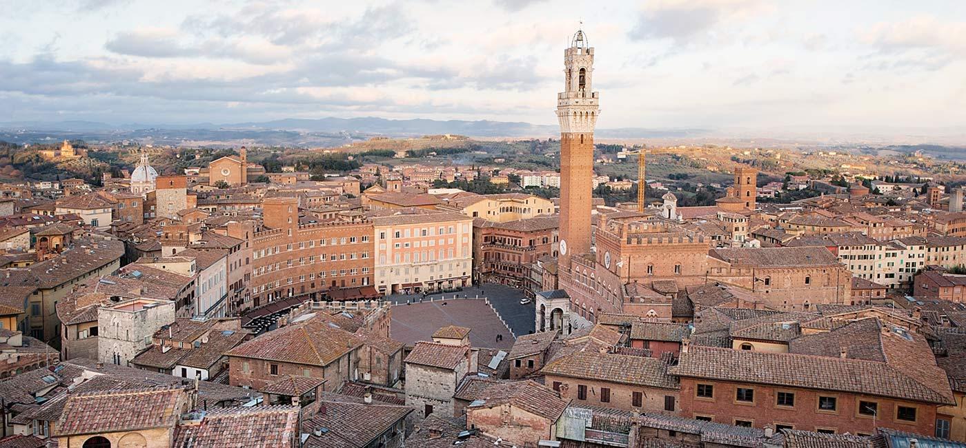 Hotel Siena Roma