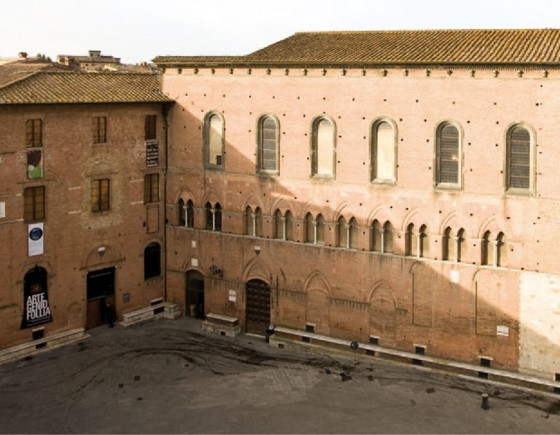 January guided tours in Siena