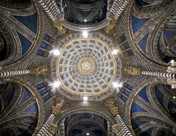 Siena Duomo Gothic style