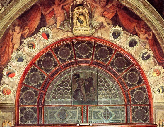 Guided tours in Siena at Palazzo Pubblico