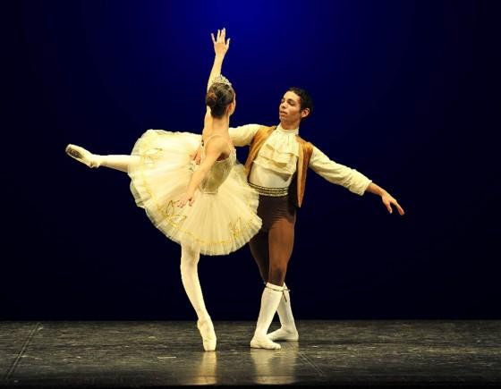 Ballet performances in Siena