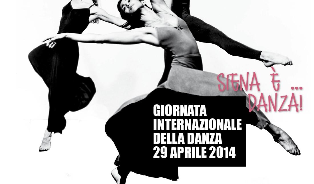 Giornata Internazionale Danza a Siena