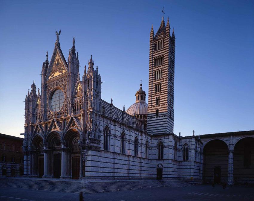 Concerti a Siena Lux in Nocte 21 giugno
