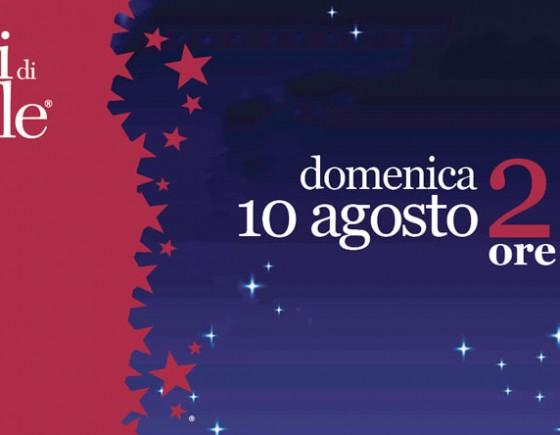 Chalice of Stars in Siena