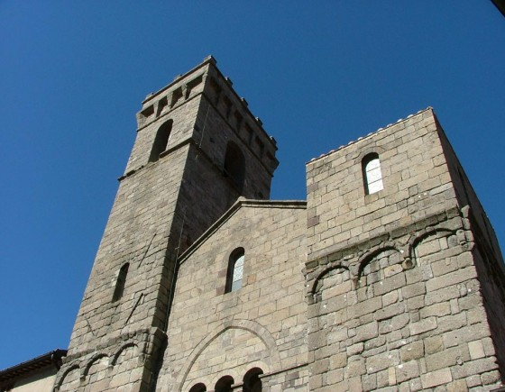 Visit Abbadia San Salvatore near Siena
