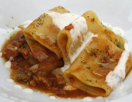 Italian cuisine to taste in Siena