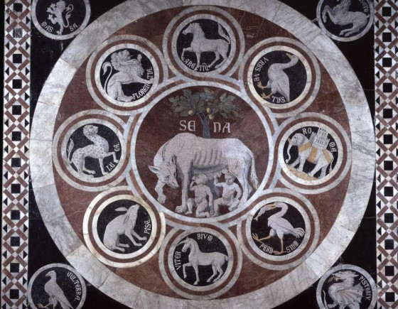 Siena Cathedral guided tours