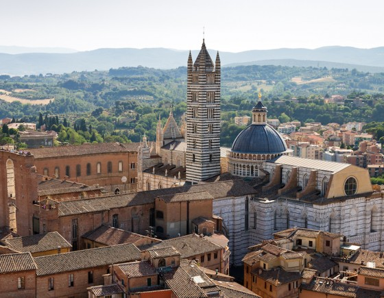 Things to see in Siena in 3 days