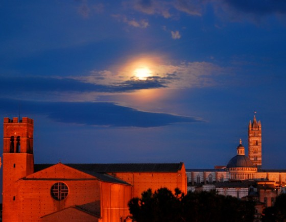 Why visit Siena in September