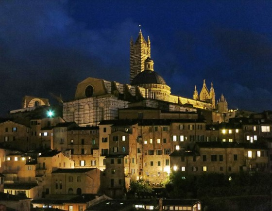 What To Do In Siena At Night