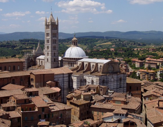 5 reasons to visit Siena in February