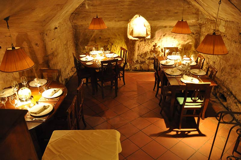 4 romantic restaurants in siena you should know - Osteria da divo ...