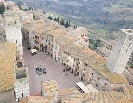 Cosa vedere a San Gimignano, borgo medievale Patrimonio Unesco