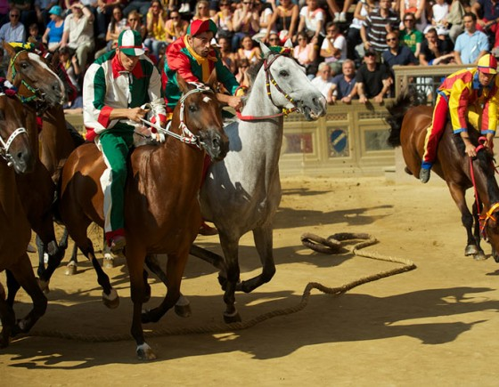 What you should know about Palio di Siena