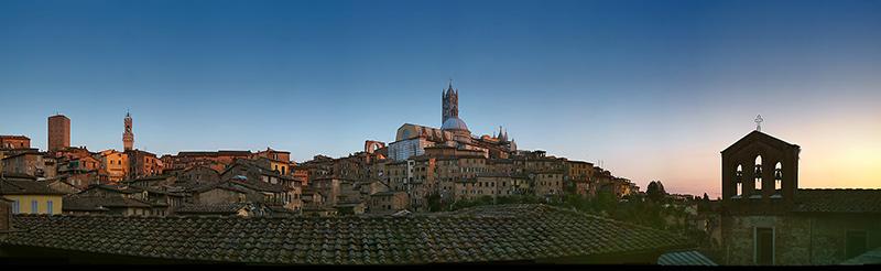 Come trascorrere un soggiorno perfetto a Siena