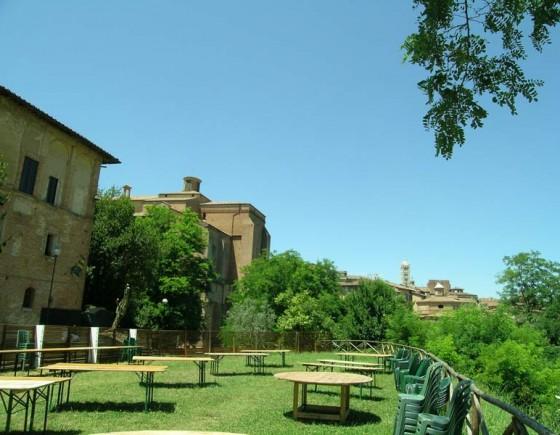 I parchi e giardini più belli di Siena