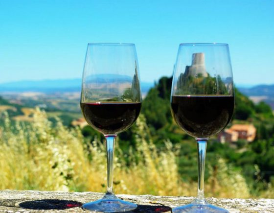 Wine tourism in Siena, all the events you cannot miss