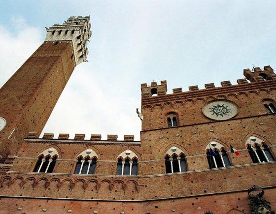 Come vedere tutti i capolavori di Siena in un weekend