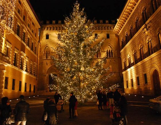 Siena for gourmets: guided tastings and cooking classes in December