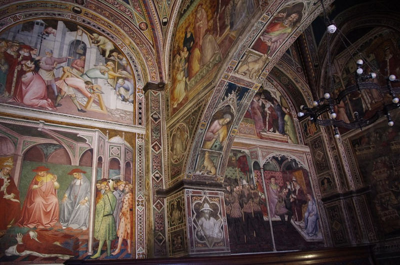 Museo Civico Siena