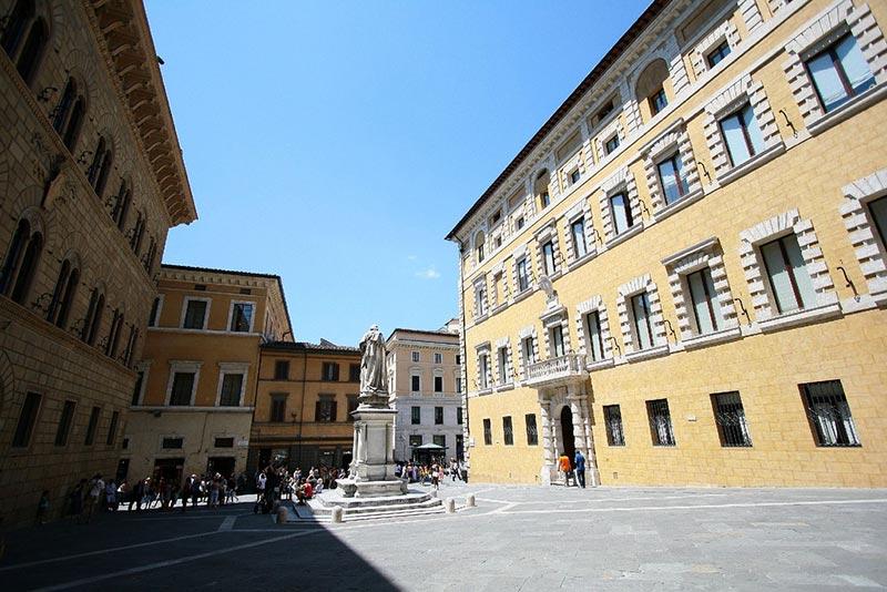 Escursioni a Siena: guida ai percorsi trekking adatti a tutti