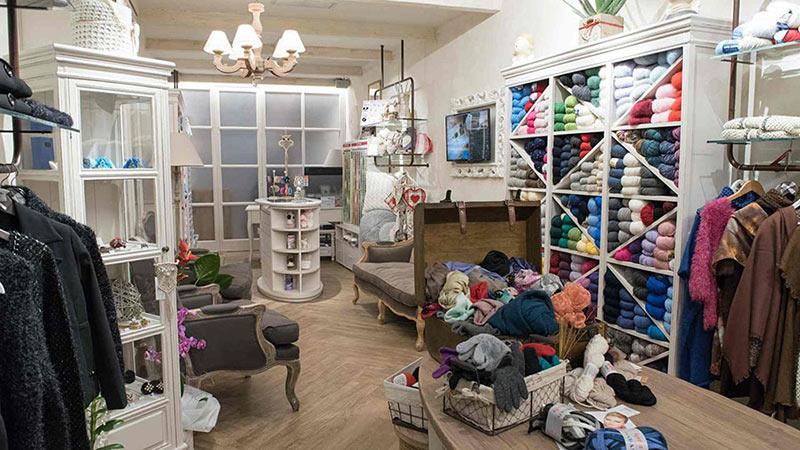 4 negozi dove fare shopping a Siena
