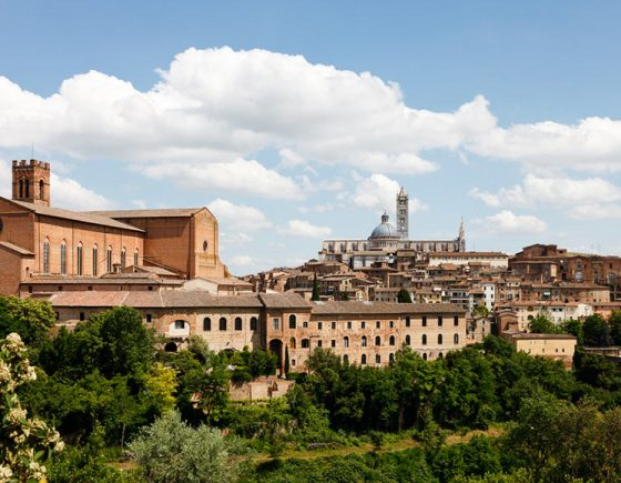 What to do on Easter weekend in Siena and surroundings