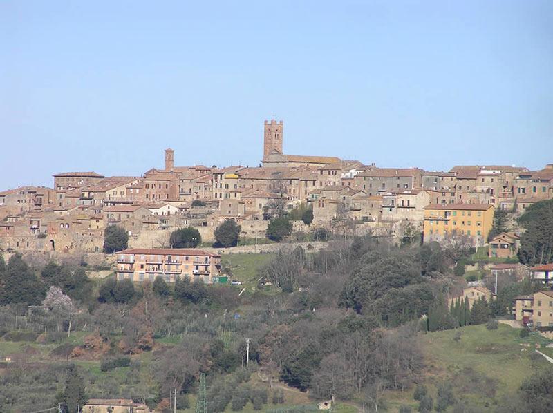 Vacanze di benessere nei dintorni di Siena