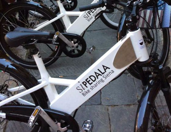 Cycling in Siena: how to explore the town by bike