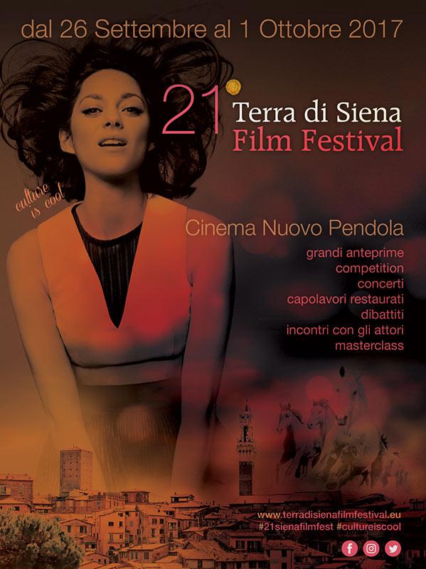 Festival del cinema a Siena: i film da vedere e gli incontri imperdibili