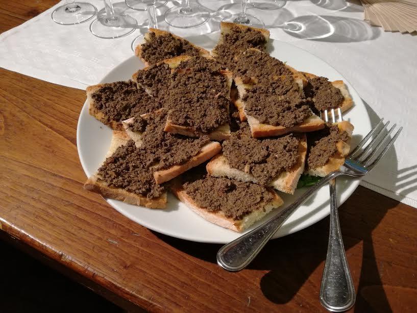 I piatti più prelibati della tradizione di Siena