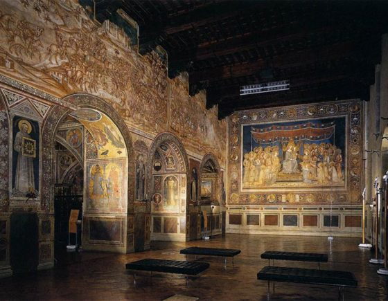 Siena Museums night openings: exhibitions, wine tastings and live music