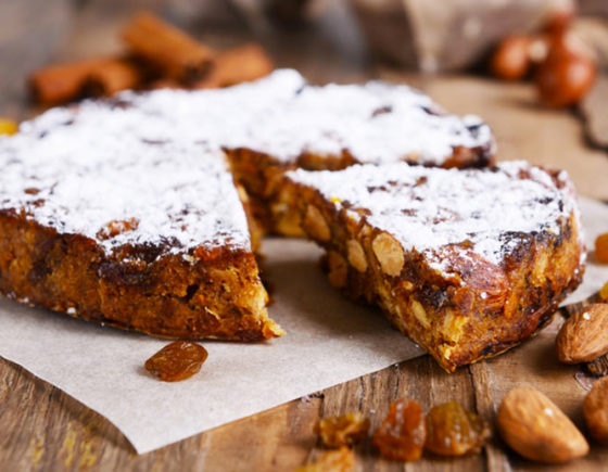Where to eat the best Panforte in Siena?