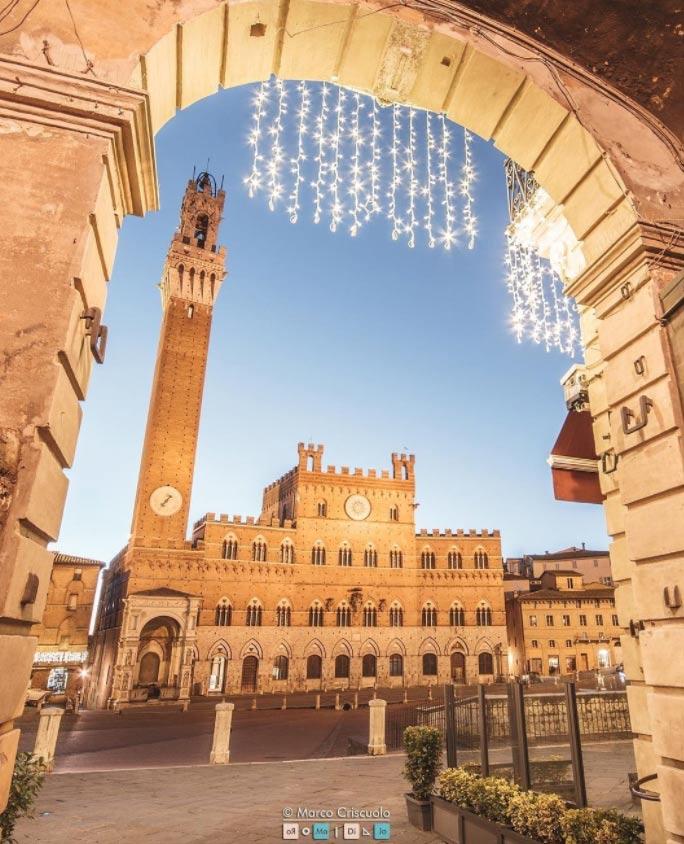 Gli eventi della notte di Capodanno a Siena