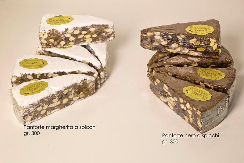 Dove mangiare un buon Panforte a Siena?