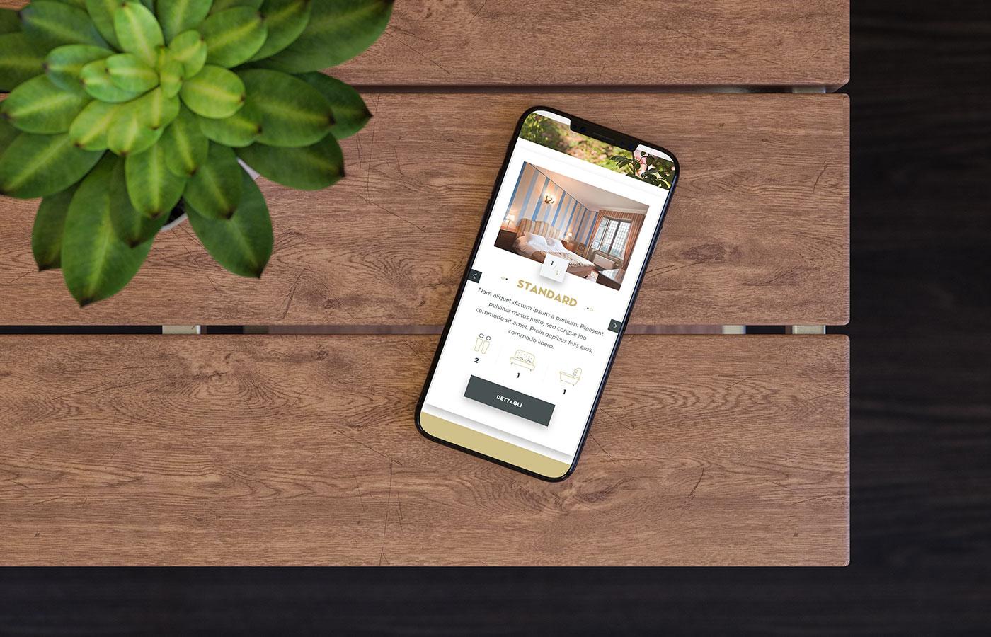 web marketing turistico per hotel
