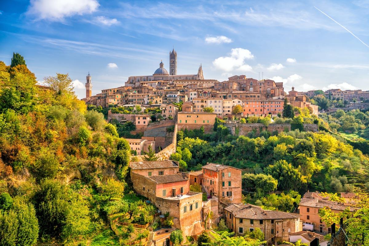 Cosa vedere a Siena per Pasqua   Vacanze di Pasqua a Siena